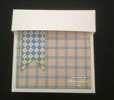 Marianne Louise: little box