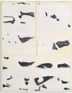 2003 Presto  by Raoul De Keyser  David Zwirner Gallery by bobgz, via Flickr