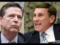 John Mica Ravages FBI Director James Comey Over Hillary Clinton Investig...