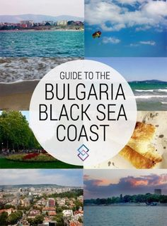 Guide to Bulgaria's Black Sea Coast. Free guide on where to go, what to see, and how to navigate Bulgaria.