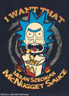 Rick And Morty Szechuan Sauce Quote Ideas pin jennifer westman on humor rick morty quotes rick Rick And Morty Szechuan Sauce Quote. Here is Rick And Morty Szechuan Sauce Quote Ideas for you. Rick And Morty Szechuan Sauce Quote rick and morty Rick And Morty Quotes, Rick And Morty Poster, Adult Cartoons, Cool Cartoons, Otaku Anime, Ricky Y Morty, Wubba Lubba, Rick E, Get Schwifty