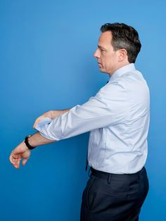 "Jake Tapper is on a diet, so he orders the poulet rouge basquaise at Bistro Bis in D.C., and when le waiter tries to get us to throw some pommes frites in for the table, Tapper says merci but no merci. His diet consists, as basically all diets do, of pretty much just protein: protein shakes, protein snacks, protein protein. His friend Paul Rudd, who, Tapper says, got ""really shredded"" for Ant-Man, gave him the diet. Tapper follows it mostly, also doing cardio at the gym five times a week…"