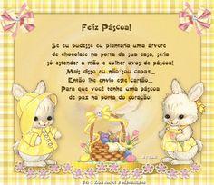 Ovo de Páscoa 2015 provérbios, desejos, Imagens