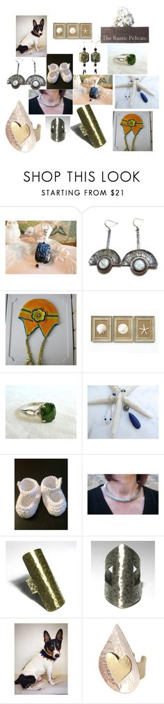 """Summer Dreams"" by anna-recycle ❤ liked on Polyvore featuring Lazuli, modern, rustic and vintage"