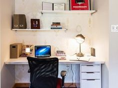 home office ambientes pequenos - Pesquisa Google