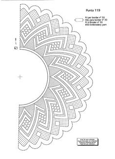 Diy Crafts - Whatever you were looking for doesn't currently exist at this address. Crochet Pillow Patterns Free, Bobbin Lace Patterns, Crochet Lace Collar, Crochet Headband Pattern, Crochet Collar Pattern, Lacemaking, Lace Heart, Lace Jewelry, Needle Lace
