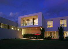 Private Residence In La Gorce / Touzet Studio