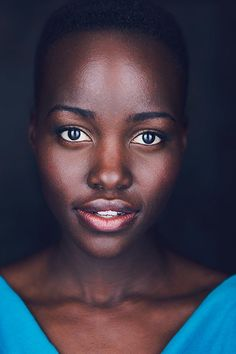 Image result for lupita nyong'o headshot
