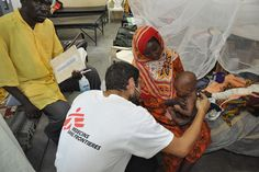 MSF Blogs: Take Two (Or, My Last Day in Chad) | Doctors Without Borders