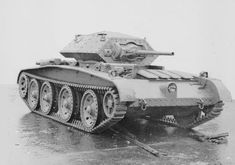 The British Cruiser Tank, Mark V, Covenanter Mark III), in service with the Canadian Army Overseas Canadian Army, British Army, British Tanks, Cromwell Tank, Heroes And Generals, Armored Fighting Vehicle, Military Pictures, Ww2 Tanks, World Of Tanks