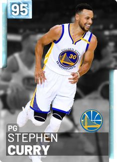 c82e115daaa6 Custom Cards - 2KMTCentral Nba Stephen Curry