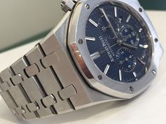 Related image Ap Royal Oak, Audemars Piguet, Omega Watch, Watches, Image, Accessories, Men's Watches, Best Watches, Wristwatches