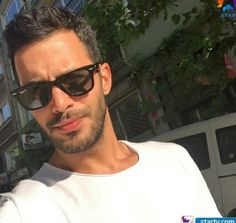 Baris arduc Turkish Men, Turkish Fashion, Turkish Beauty, Turkish Actors, Hot Actors, Actors & Actresses, Elcin Sangu, Movies And Series, Actor Model