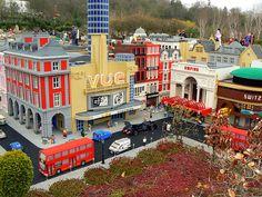 Leicester Square...legos