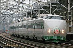上越新幹線 200系  東北新幹線大宮開業25周年記念列車 郡山(福島県)