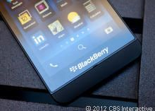 BlackBerry Z10 Review - Watch CNET's Video Review