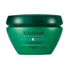 RESISTANCE MASQUE AGE RECHARGE 200ml