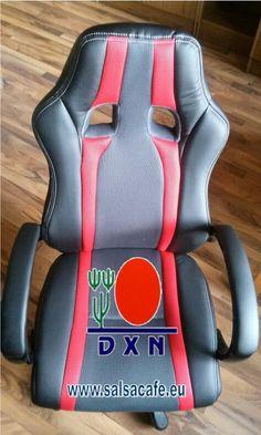 Biztonságos, kényelmes, megfelelő tamaszt ad, jól erzed magad benne.  :)  www. csipkaymiki.hu
