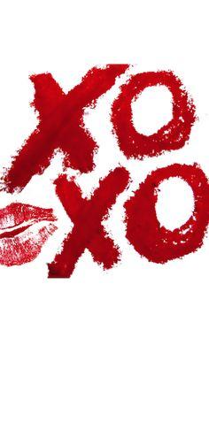 Xo lots of love mwah