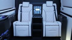 http://elkapitan.com/conversion-vans/luxury-executive/   http://elkapitan.com/conversion-vans/limo/