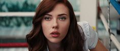 Scarlett Johansson Black Widow gif | Black Widow will have a huge part in The Avengers: Age of Ultron