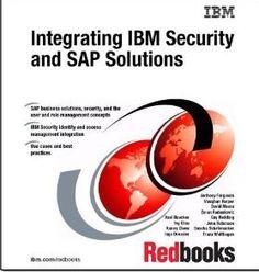 Integrating IBM Security and Sap Solutions   SAP Securityhttp://sapcrmerp.blogspot.com/2012/05/integrating-ibm-security-and-sap.html