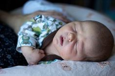 7 Things You Should Know About Newborn Sleep NOW, Before The Baby Is Born