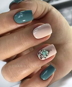 50 Stunning Matte Blue Nails Acrylic Design For Short Nail - Page 9 of 50 - Latest Fashion Trends For Woman Nail Polish Designs, Acrylic Nail Designs, Nail Art Designs, Matte Nail Art, Square Acrylic Nails, Square Nails, Blue Nails, Short Nails, Nails Inspiration