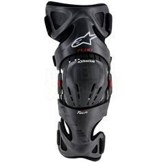 Alpinestars Fluid Tech Carbon Left Motocross MX Dirt Bike Off Road Knee Brace Human Knee, Honda, Motorcycle Outfit, Girl Motorcycle, Motorcycle Quotes, Dual Sport, Knee Brace, Body Armor, Knee Pain