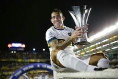 Carlitos Campeon