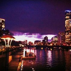 Beautiful Melbourne. 'Sophie's Pic'