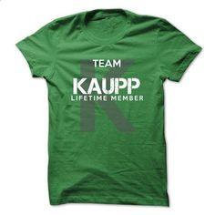 KAUPP - TEAM KAUPP LIFE TIME MEMBER LEGEND - #tee time #college sweatshirt. ORDER HERE => https://www.sunfrog.com/Valentines/KAUPP--TEAM-KAUPP-LIFE-TIME-MEMBER-LEGEND-54173055-Guys.html?68278