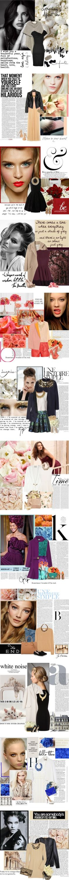 """""""# 1,2 2013"""" by hil4ry on Polyvore"""