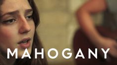 Birdy - Words As Weapons | Mahogany Session