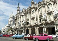 Consejos para viajar a Cuba - http://www.absolutviajes.com/consejos-para-viajar-cuba/