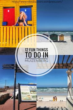 The best guide to enjoying Muizenberg in Cape Town South Africa. This small coastal suburb has a long history and I live pretty close to it. If you want a comprehensive guide from a local look no further Stuff To Do, Things To Do, Travel Around Europe, Cape Town South Africa, Political Science, Budget Travel, Coastal, Posts, History