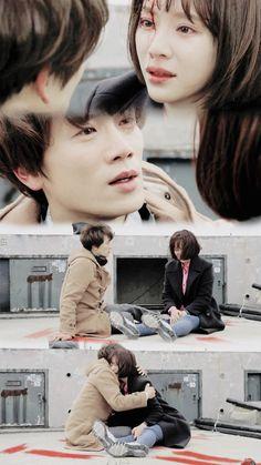 Ahn Yo Sub/Cha Do Hyun Kill Me Heal Me
