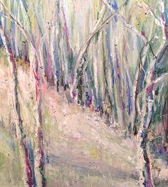 Oil Pastel  Robin Miller-Bookhout 2013