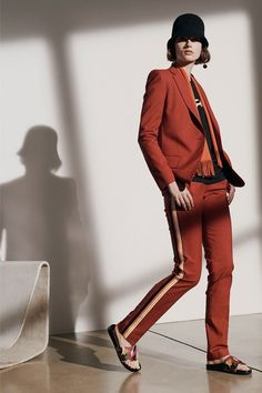 Tomas Maier Resort 2019 New York Collection - Vogue