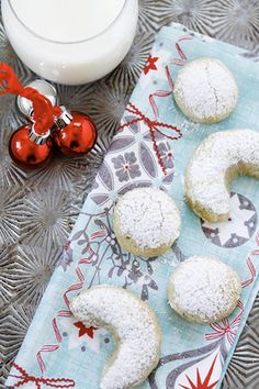 10 Christmas Cookies to Get You in the Holiday Spirit