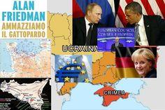 """Il """"Terzo Sbarco""""? Dobbiamo ringraziare Vladimir Putin (e Angela Merkel) se gli Stati Uniti """"ritornano"""" in Europa"""