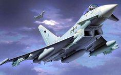 В Латвии военные подняли в воздух истребители НАТО, чтобы поймать российские самолеты