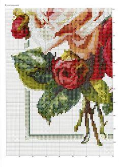 Gallery.ru / Фото #47 - Old Roses - rabbit17