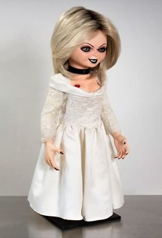 pre order: Seed of Chucky: Tiffany Doll