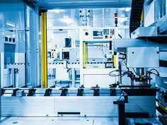 Here are 4 benefits of industrial automation in electronics manufacturing. Read to learn more.  #Electronics #ManufacturingIndustry