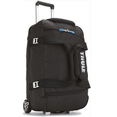 627bb6ebc00c Special Offers Available Click Image Above  Thule Crossover 56 Liter  Rolling Duffel - Black