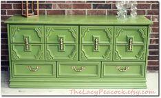 Mod Painted Furniture Keywords:Mod Furniture, Painted Furniture, Brightly Painted Furniture, 70's Furniture, 60's Furniture, Painted Vintage Furniture,