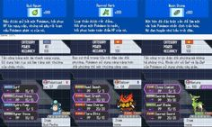 Pokemon Black 2 Việt hóa đã chính thức ra mắt