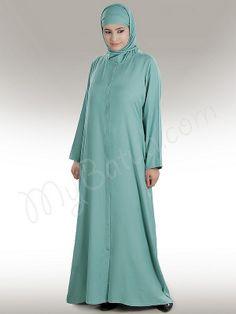 Afsana  Abaya!   Style No: Ay-201    Shopping Link :  http://www.mybatua.com/afsana-abaya  Available Sizes XS to 7XL (size chart: http://www.mybatua.com/size-chart/#ABAYA/JILBAB)