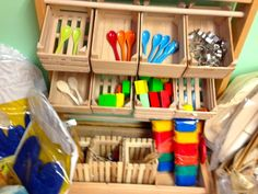 Playk Kitchen items